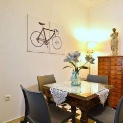 Апартаменты Plaka Elegant Apartment удобства в номере