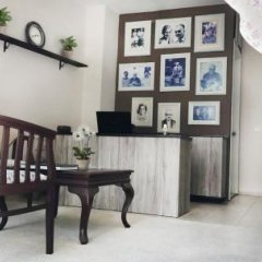 Отель Kekik Butik Otel Чешме интерьер отеля