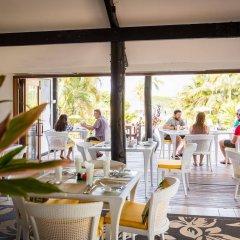 Отель Wellesley Resort Фиджи, Вити-Леву - отзывы, цены и фото номеров - забронировать отель Wellesley Resort онлайн питание фото 2