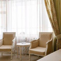 Гранд Отель Ока Премиум 4* Стандартный номер разные типы кроватей фото 22