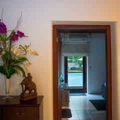 Отель Cattleya Villa удобства в номере
