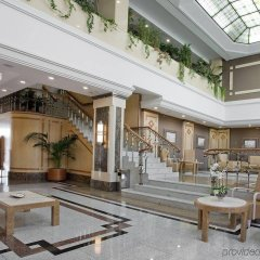Hotel VP Jardín Metropolitano интерьер отеля