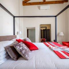 Отель Ca' Moro - Salina Италия, Венеция - отзывы, цены и фото номеров - забронировать отель Ca' Moro - Salina онлайн комната для гостей фото 4