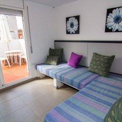 Отель Agi Joan Badosa Курорт Росес комната для гостей фото 3
