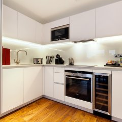 Отель Roman House Apartment Великобритания, Tottenham - отзывы, цены и фото номеров - забронировать отель Roman House Apartment онлайн в номере