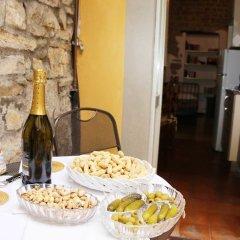Отель Casa Mario Lupo Италия, Бергамо - отзывы, цены и фото номеров - забронировать отель Casa Mario Lupo онлайн питание фото 3
