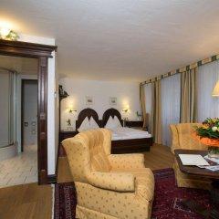 Отель STADTKRUG Зальцбург комната для гостей фото 5