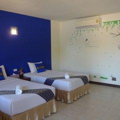 Отель Forum House Таиланд, Краби - отзывы, цены и фото номеров - забронировать отель Forum House онлайн комната для гостей фото 5