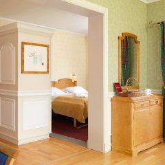 Отель Roros Hotell комната для гостей фото 4