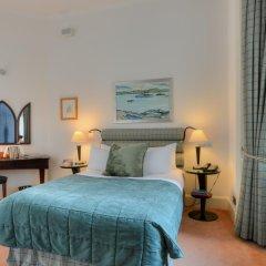 Отель SCOTSMAN Эдинбург комната для гостей фото 4