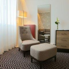 Radisson Blu Waterfront Hotel, Jersey интерьер отеля