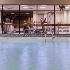 Отель Hyatt Regency Columbus США, Колумбус - отзывы, цены и фото номеров - забронировать отель Hyatt Regency Columbus онлайн бассейн фото 2