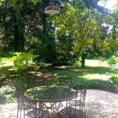 Отель Villa Abbamer Италия, Гроттаферрата - отзывы, цены и фото номеров - забронировать отель Villa Abbamer онлайн фото 15