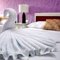 Отель Cielito Holbox комната для гостей фото 2