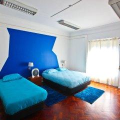 Отель Tagus Palace Hostal Португалия, Лиссабон - отзывы, цены и фото номеров - забронировать отель Tagus Palace Hostal онлайн детские мероприятия фото 2