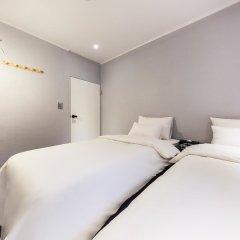 HOTEL NOBLE Yongsan комната для гостей фото 2
