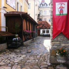 Hetman Hotel Каменец-Подольский фото 4