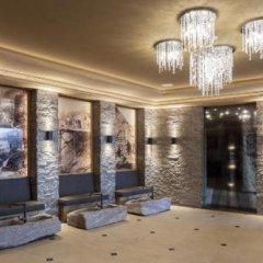 Hotel Plunhof Рачинес-Ратскингс интерьер отеля