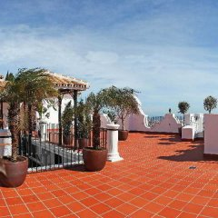 Hotel La Fonda фото 5
