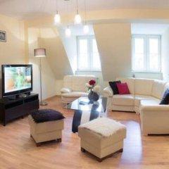 Апартаменты Absynt Apartments Old Town комната для гостей фото 2