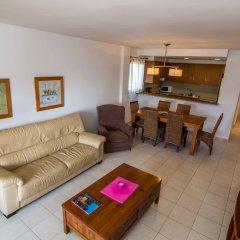 Отель Agi Torre Quimeta Apartments Испания, Курорт Росес - отзывы, цены и фото номеров - забронировать отель Agi Torre Quimeta Apartments онлайн комната для гостей