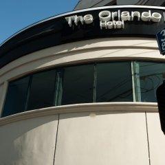 Отель The Orlando США, Лос-Анджелес - отзывы, цены и фото номеров - забронировать отель The Orlando онлайн фото 6