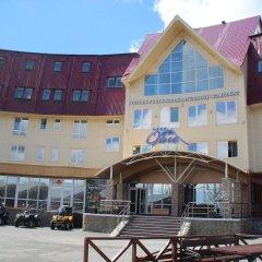 Гостиница Ольга в Шерегеше отзывы, цены и фото номеров - забронировать гостиницу Ольга онлайн Шерегеш вид на фасад
