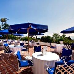 Отель El Minzah Hotel Марокко, Танжер - отзывы, цены и фото номеров - забронировать отель El Minzah Hotel онлайн питание фото 3