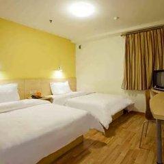 Отель 7 Days Inn Chongqing University Town Xijie Pedestrian Street Branch комната для гостей фото 4