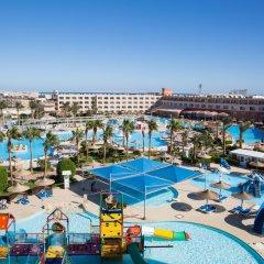 Отель Titanic Resort and Aqua Park - All Inclusive бассейн