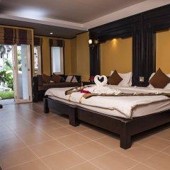 Отель Koh Tao Montra Resort Таиланд, Мэй-Хаад-Бэй - отзывы, цены и фото номеров - забронировать отель Koh Tao Montra Resort онлайн спа