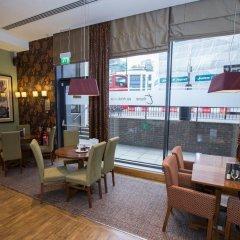 Отель Premier Inn London City - Old Street интерьер отеля