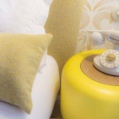 Отель Le Lapin Blanc удобства в номере фото 2