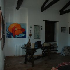 Отель Al Castello Амантея интерьер отеля фото 2
