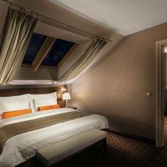 Отель Cosmopolitan Hotel Prague Чехия, Прага - 4 отзыва об отеле, цены и фото номеров - забронировать отель Cosmopolitan Hotel Prague онлайн комната для гостей фото 5