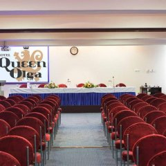 Hotel Queen Olga развлечения