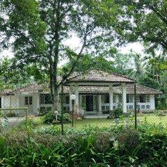 Отель Plantation Villa Ayurveda Yoga Resort фото 7