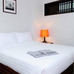 Отель Jasmine Resort Sriracha комната для гостей фото 3