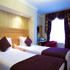 Отель Hallmark Inn Liverpool Великобритания, Ливерпуль - отзывы, цены и фото номеров - забронировать отель Hallmark Inn Liverpool онлайн фото 5