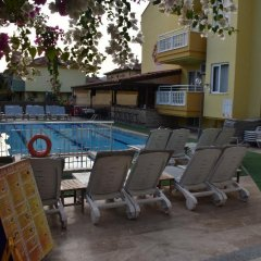 Отель Club Ako Apart бассейн фото 2
