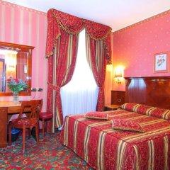 Отель Vittoria Италия, Милан - 2 отзыва об отеле, цены и фото номеров - забронировать отель Vittoria онлайн комната для гостей фото 2