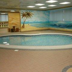 Отель Tulip Inn Sharjah ОАЭ, Шарджа - 9 отзывов об отеле, цены и фото номеров - забронировать отель Tulip Inn Sharjah онлайн бассейн