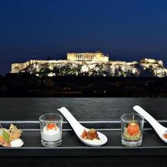 Radisson Blu Park Hotel, Athens парковка