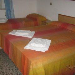Hotel Carmen Viserba комната для гостей