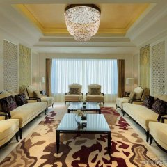 Отель Conrad Dubai ОАЭ, Дубай - 2 отзыва об отеле, цены и фото номеров - забронировать отель Conrad Dubai онлайн интерьер отеля фото 3