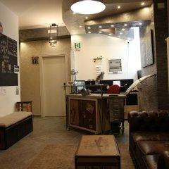 Atmos Luxe Navigli Hostel & Rooms интерьер отеля фото 2