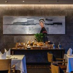 Отель Akyra Thonglor Bangkok Таиланд, Бангкок - отзывы, цены и фото номеров - забронировать отель Akyra Thonglor Bangkok онлайн питание фото 3