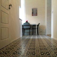 Апартаменты Marienbad Apartment комната для гостей