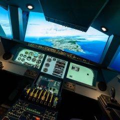 Отель Virtual Pilot Родос детские мероприятия