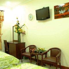 Ha Long Chau Doc Hotel удобства в номере